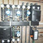 Дизельное отопление частного дома