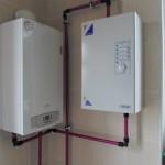 Газовое и электрическое отопление